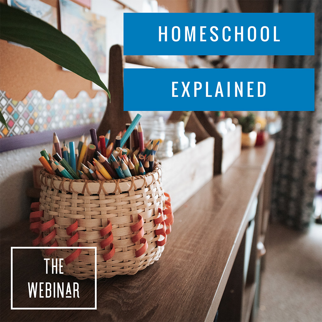 Homeschool Explained
