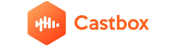 Available on Castbox