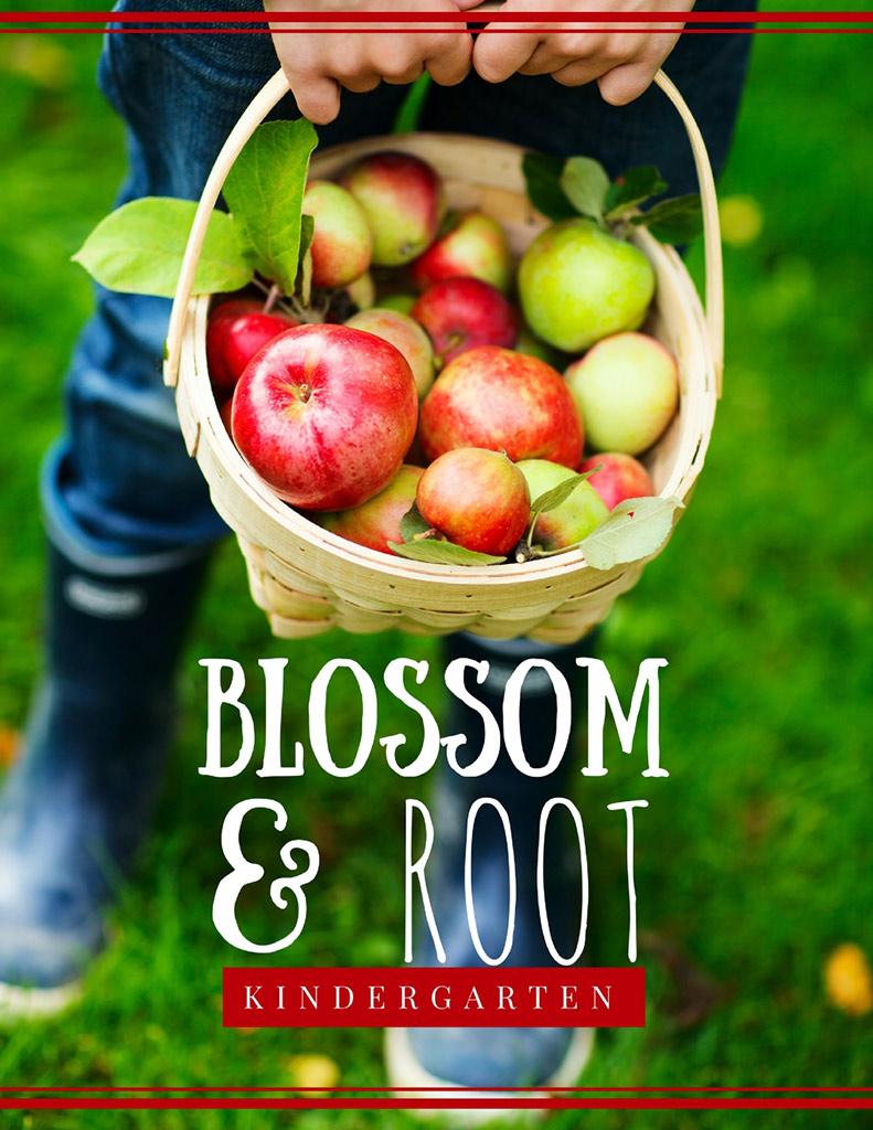 Blossom & Root Kindergarten