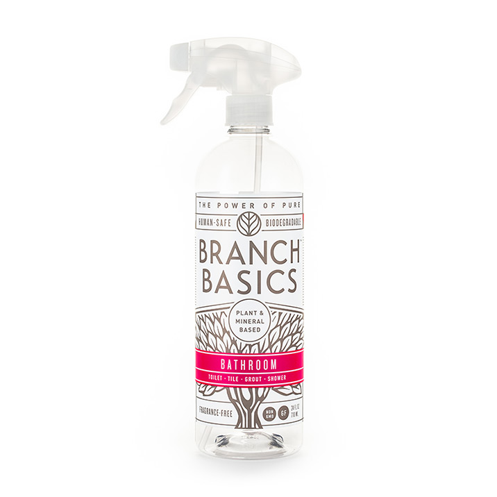 Branch Basics Bathroom Bottle