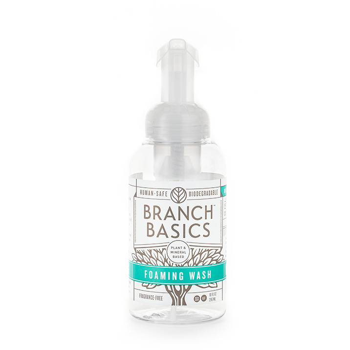 Branch Basics Foamer Bottle