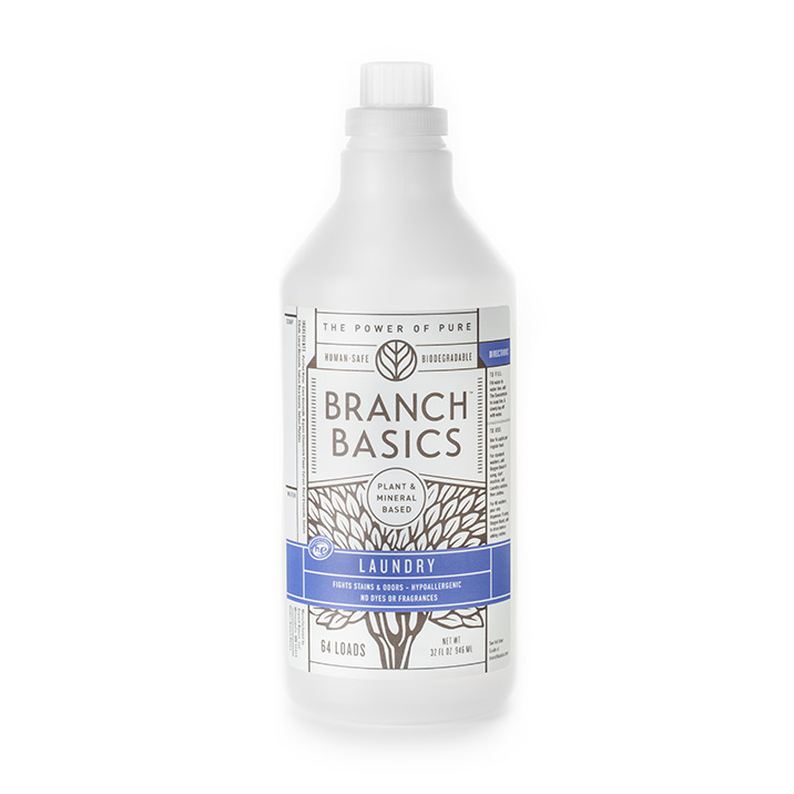 Branch Basics Laundry Bottle