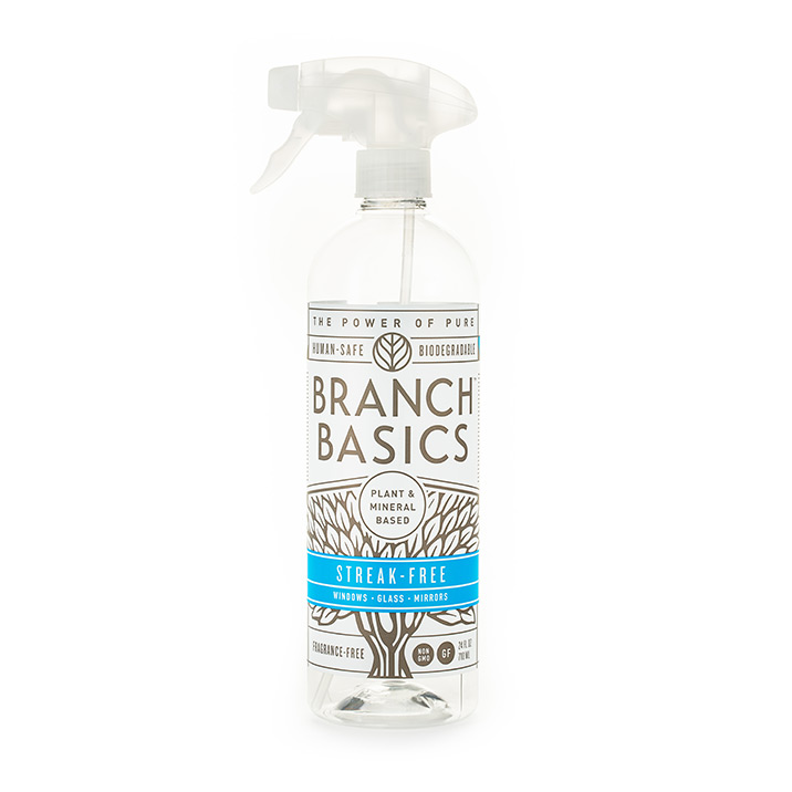 Branch Basics Streak Free Bottle