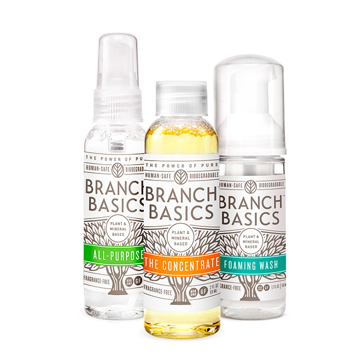 Branch Basics Travel Kit