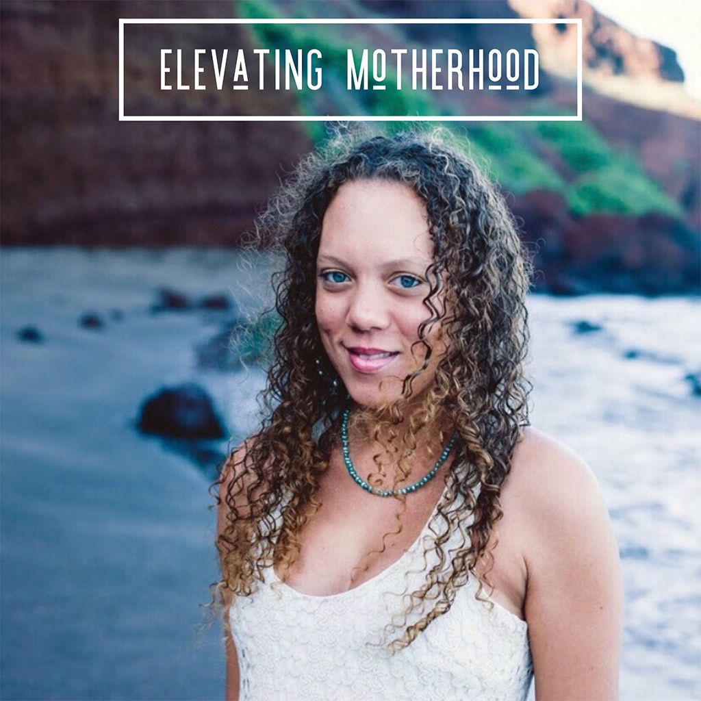 Episode 007. Universal Laws + Motherhood