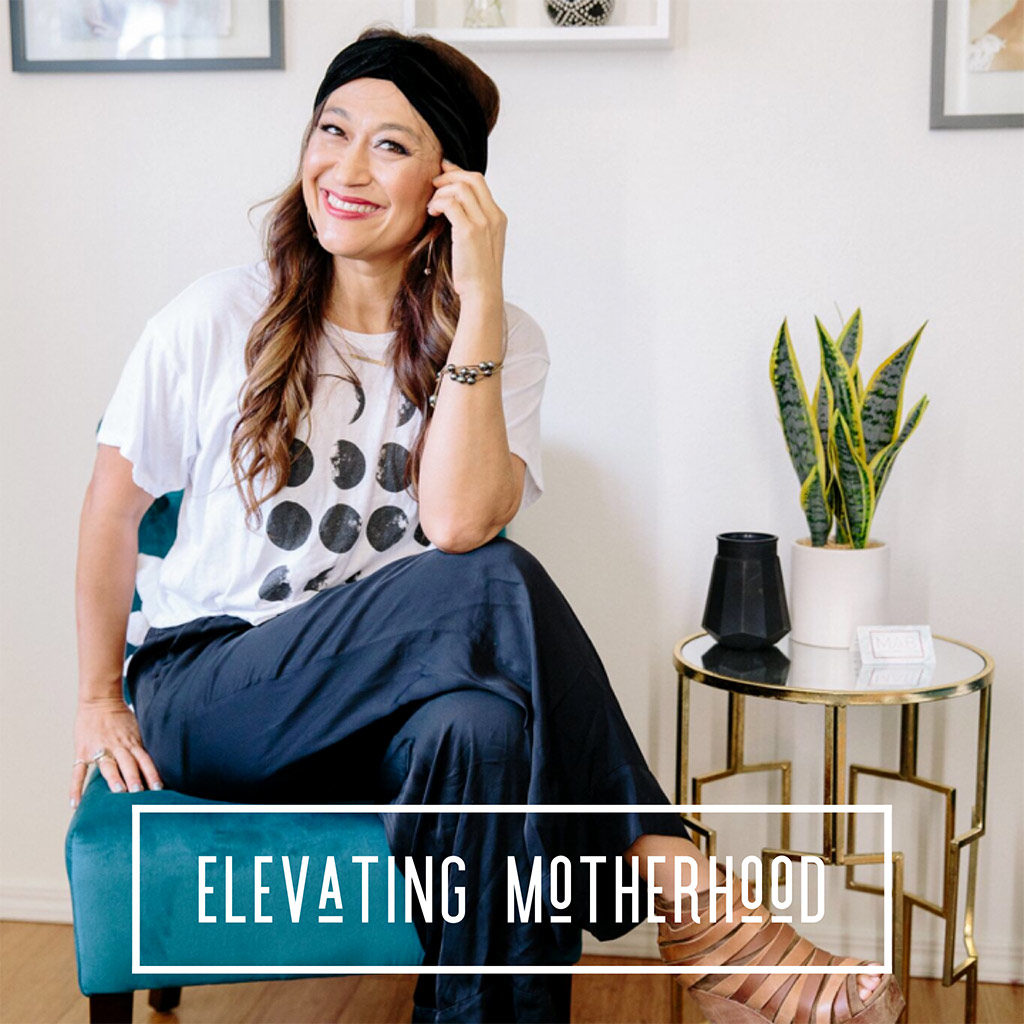 Episode 025. Called To Create: The MeiLi Autumn Beauty Story With MeiLi Coon