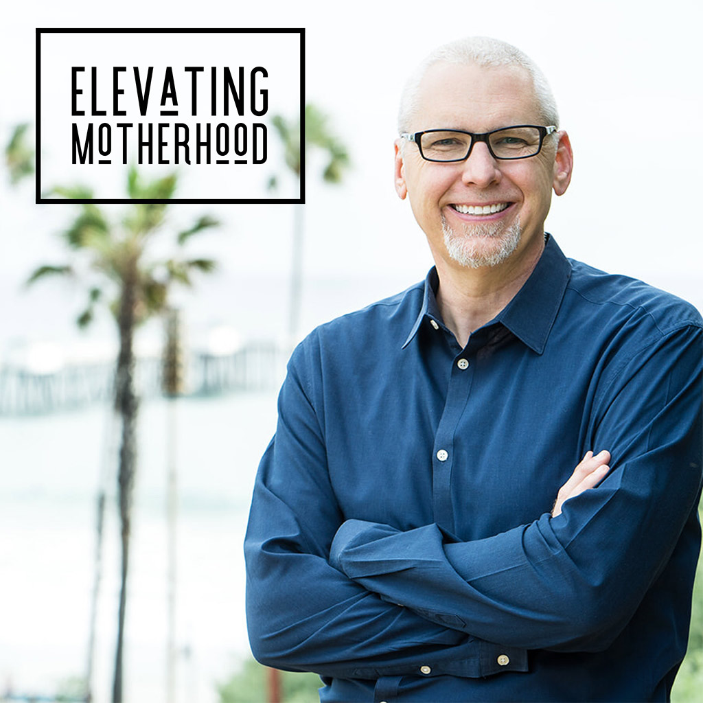 Episode 036. Feeling Like We Are Enough: Empowered To Rise With Author, Filmmaker & Transformation Coach David Trotter