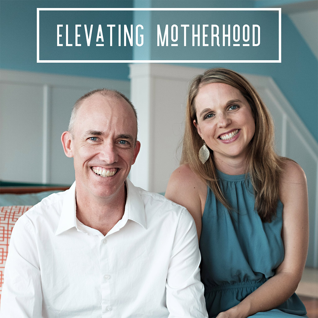 Episode 043. The 6 Needs Of Every Child: Empowering Parents & Children Through The Science Of Connection With Amy Olrick & Jeffrey Olrick, PhD.