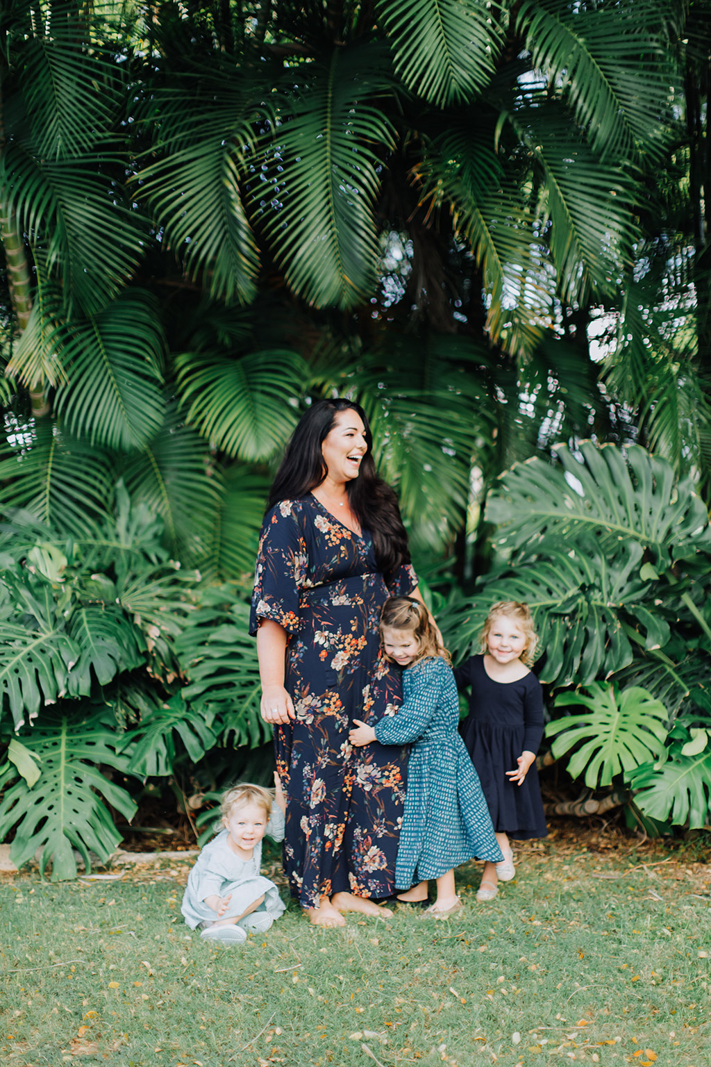 Elevating Motherhood Podcast Press