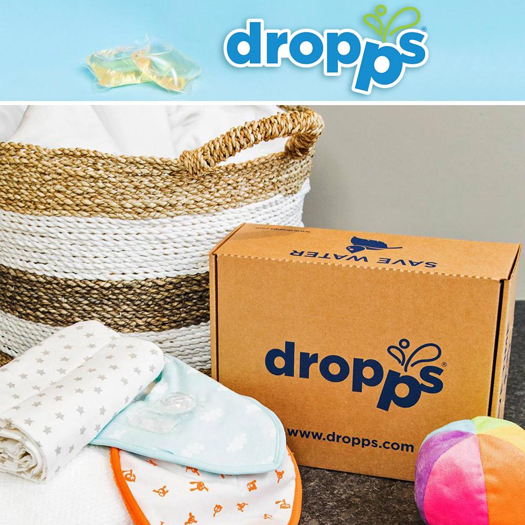 Dropps