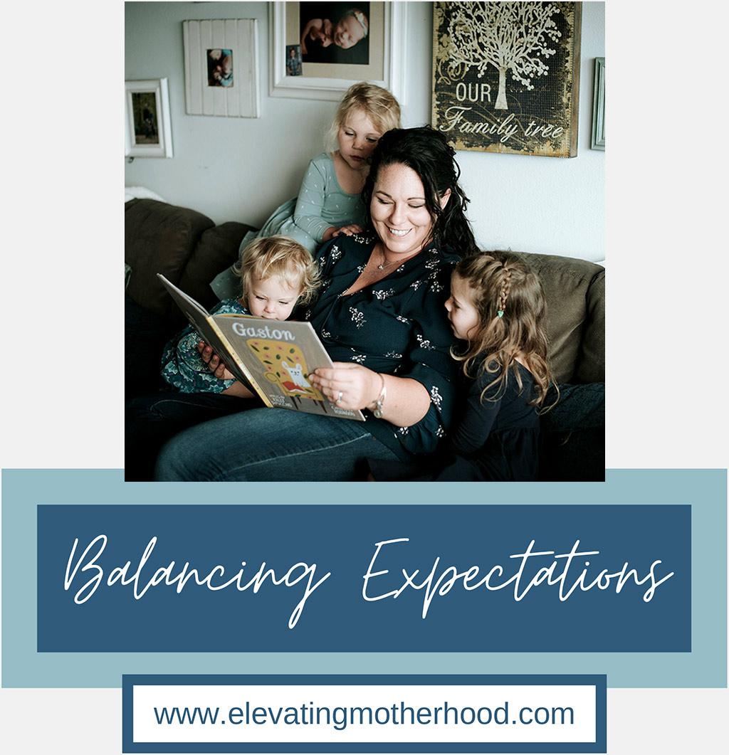 Balancing Expectations