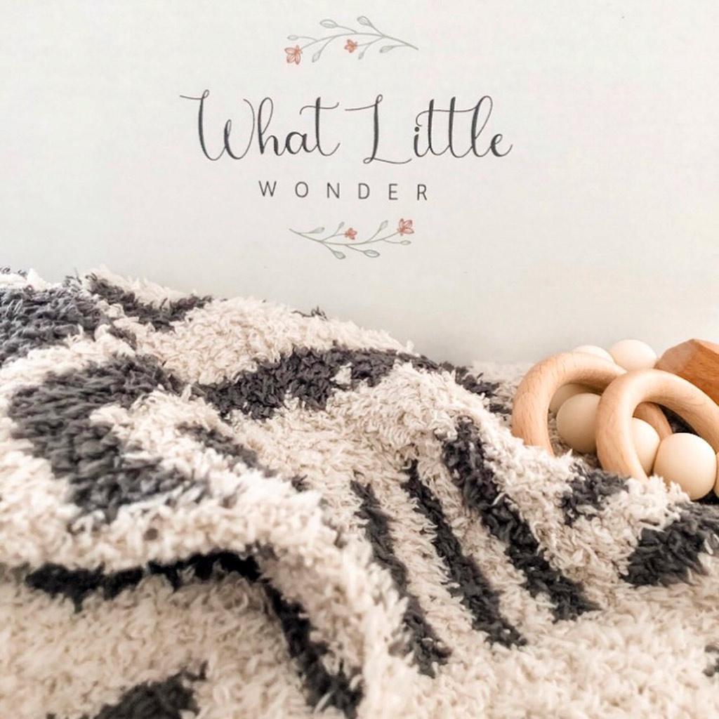 What Little Wonder