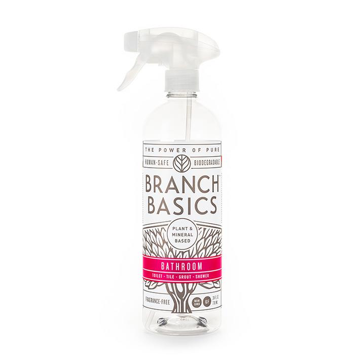 Branch Basics Bathroom Bottle