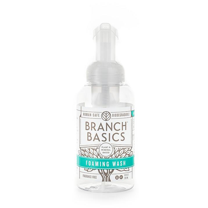 Branch Basics Foamer Bottle