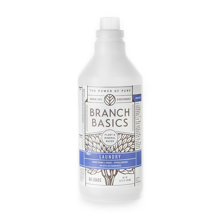 Branch Basics Laundry Bottle