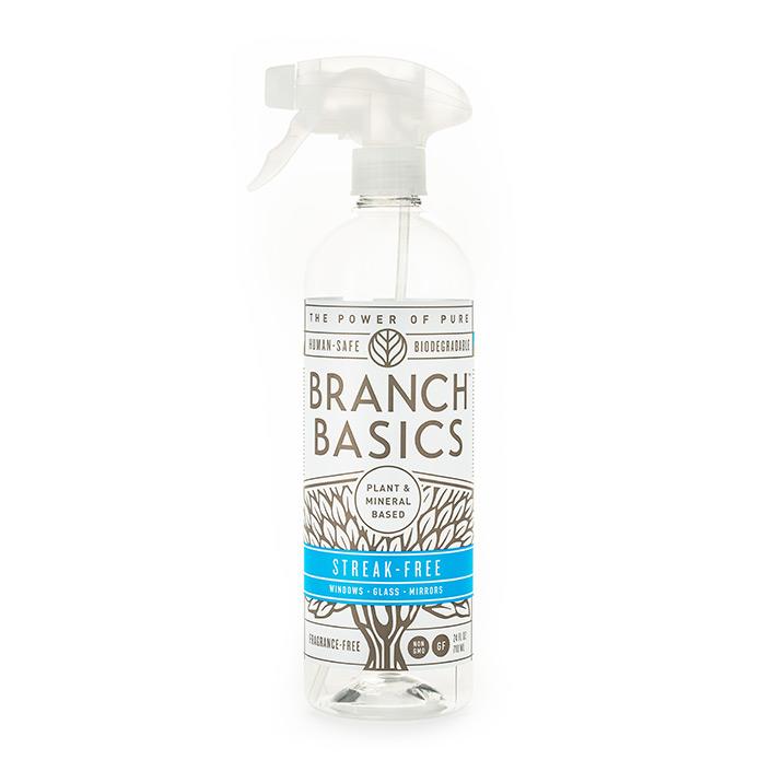 Branch Basics Streak Free Bottle