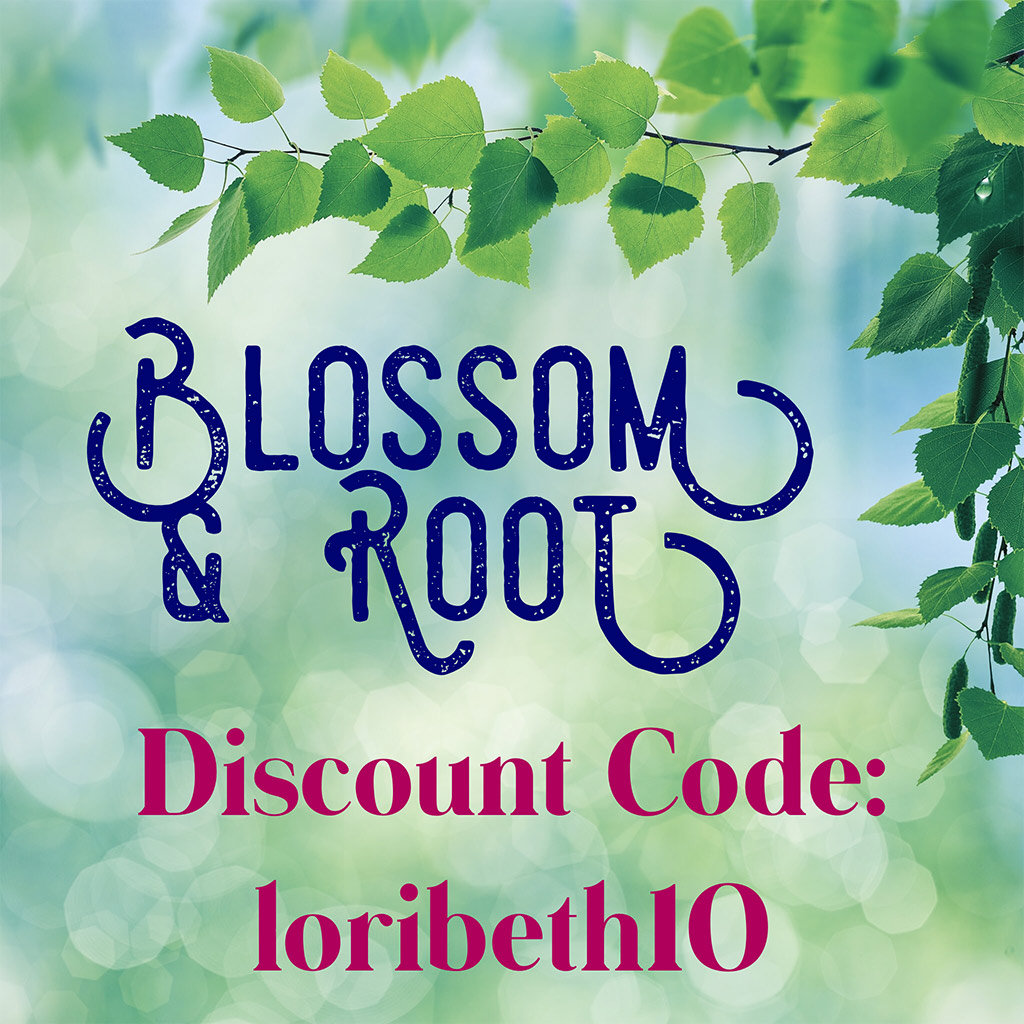 Blossom & Root Discount Code