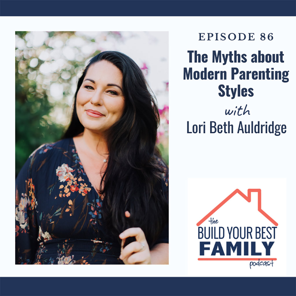 Build Your Best Family Episode 86
