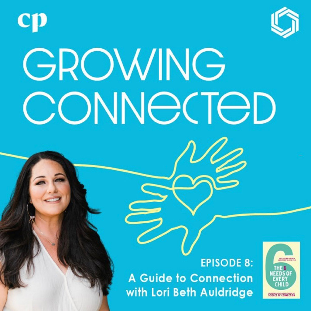 Growing Connected Podcast Episode 8
