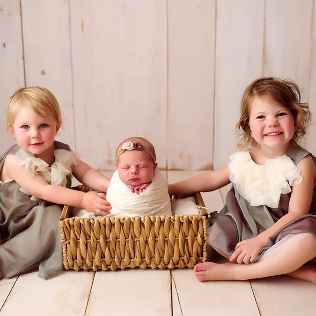 Our Invitations Are Numbered: The Shortest Longest Season Of Motherhood