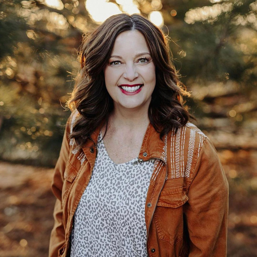 Episode 119. An Unhurried Heart, Mind, & Life With Jennifer Dukes Lee